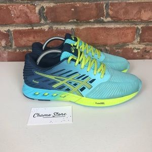 ASICS Fuze X woman's running shoes Sz 9.5